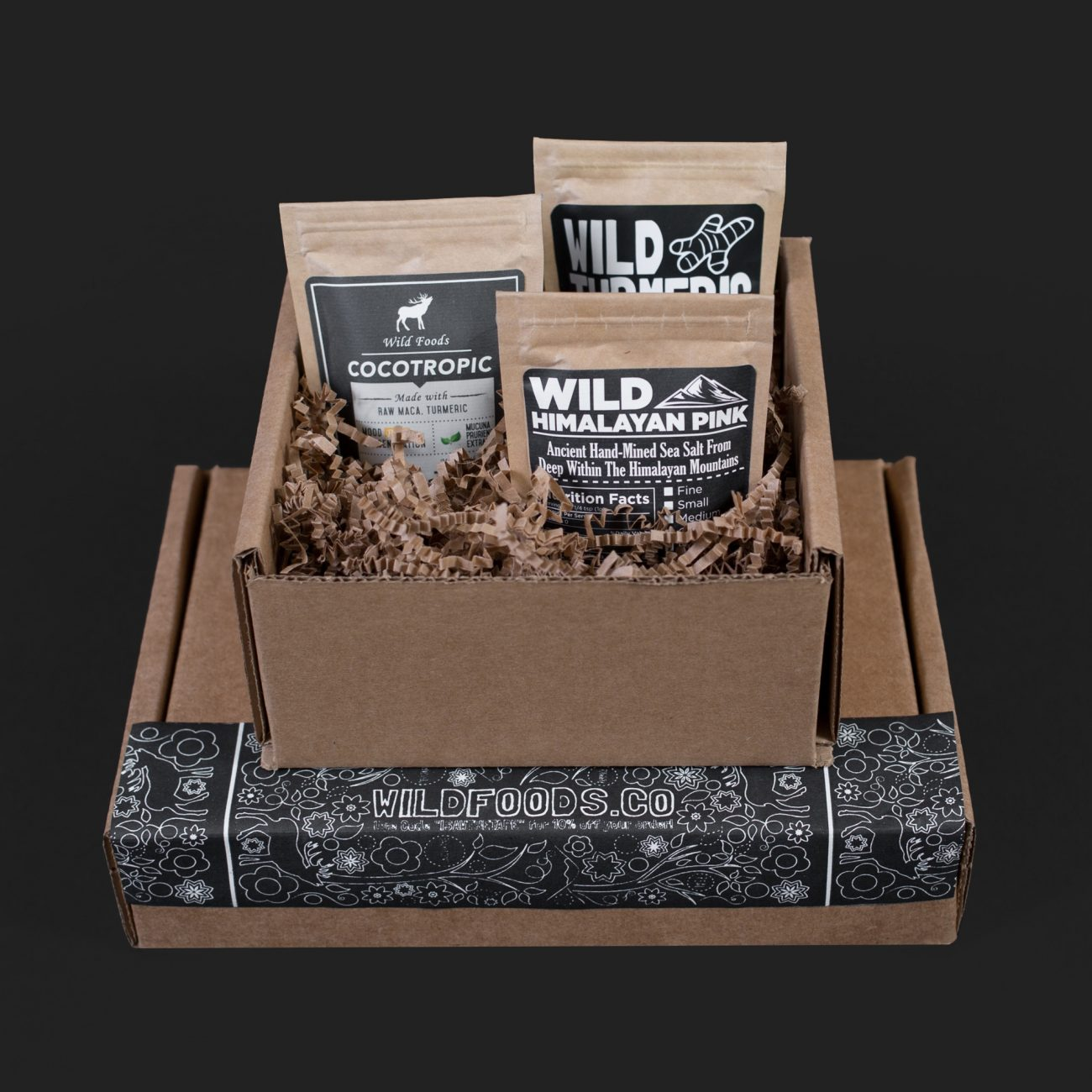 Lumi Giftguide Wildfoods