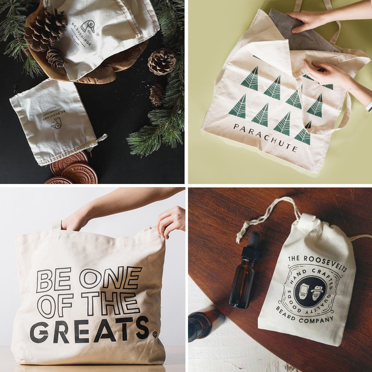 Photos via: Tubby Todd, BC Burnings, Lumi 90 Ideas to Spruce Up Your Holiday Packaging Design
