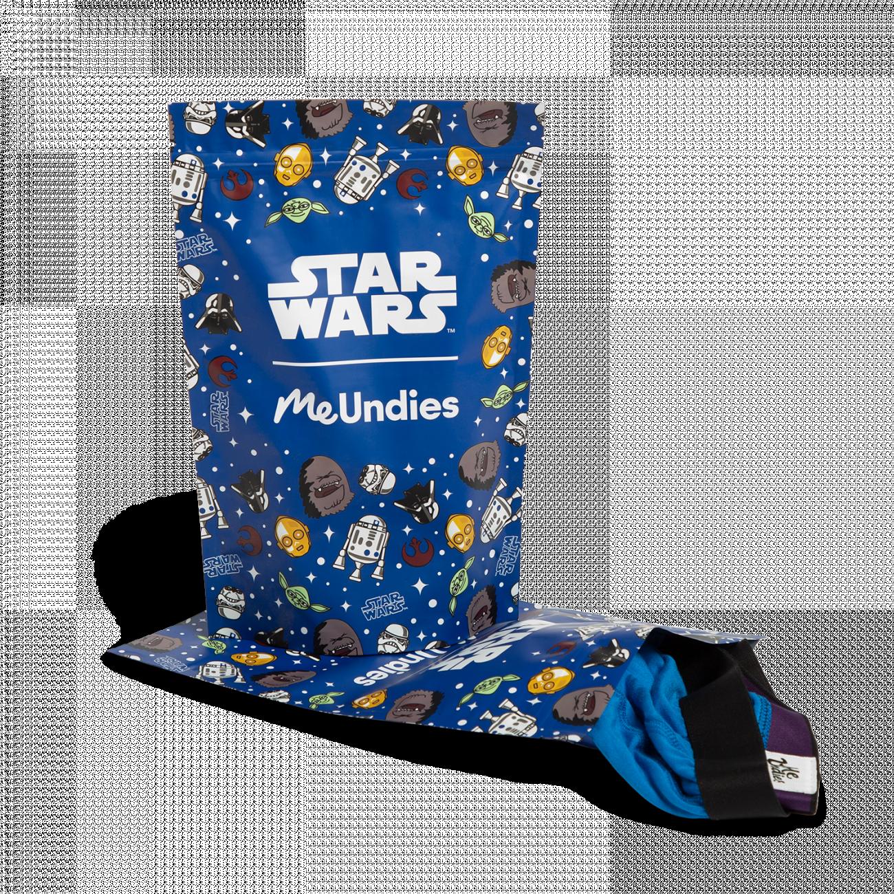 MeUndies Star Wars