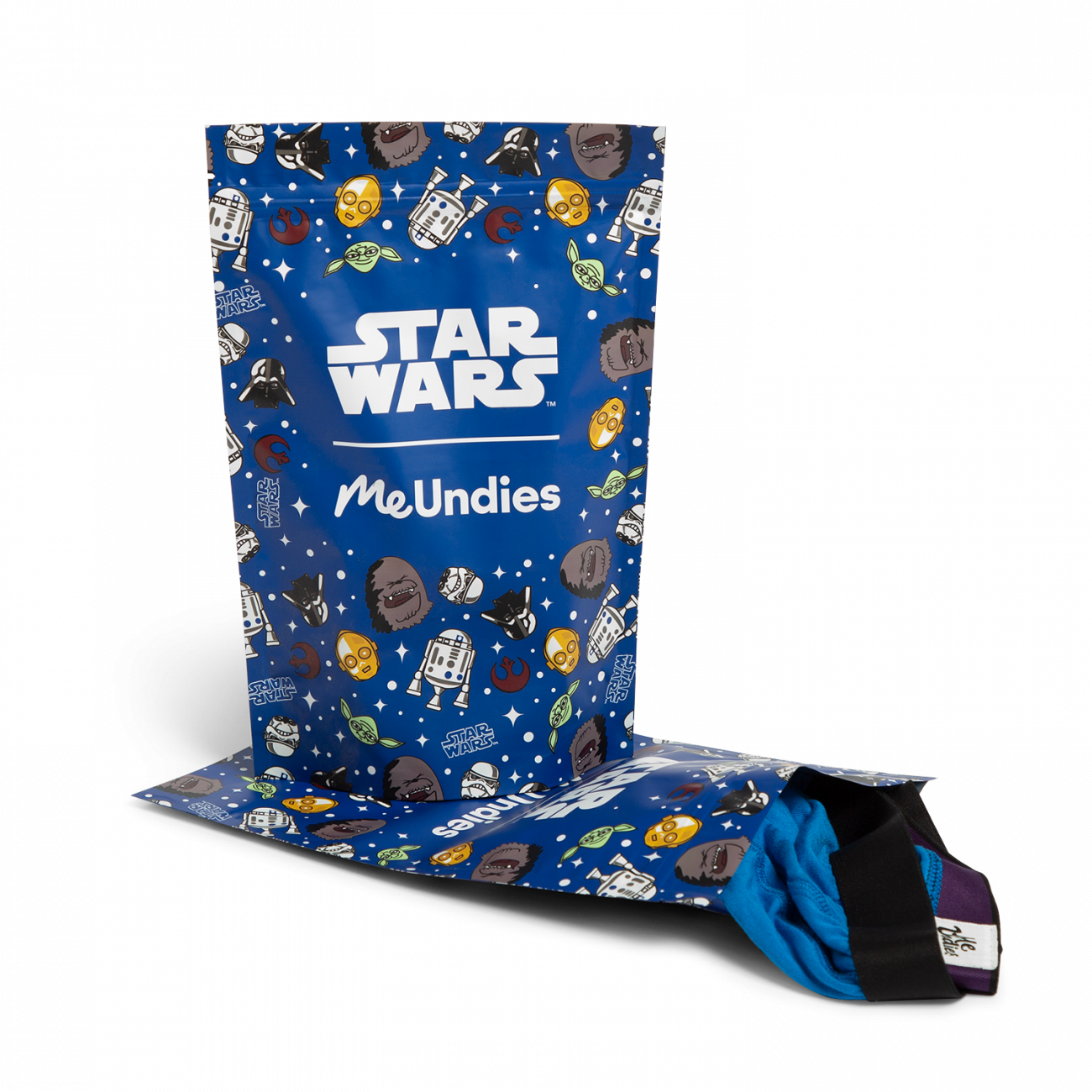 MeUndies Star Wars