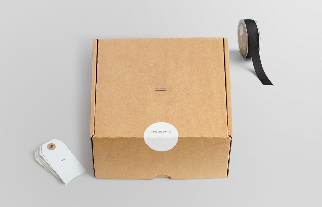 Second Life Packaging: A Clever Approach to Sustainability