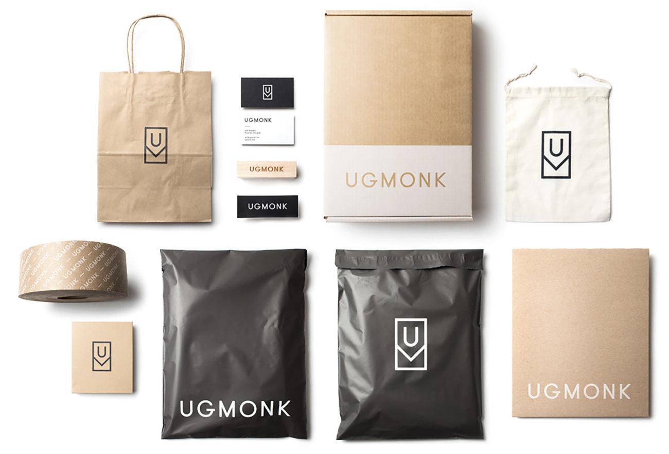Ugmonk Lumi Layout