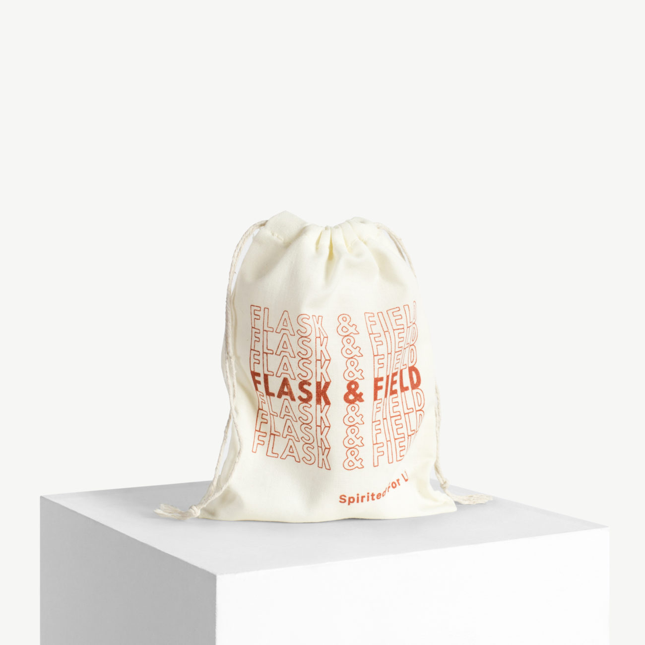 b5db448a17 Fabric Drawstring Bags - Lumi