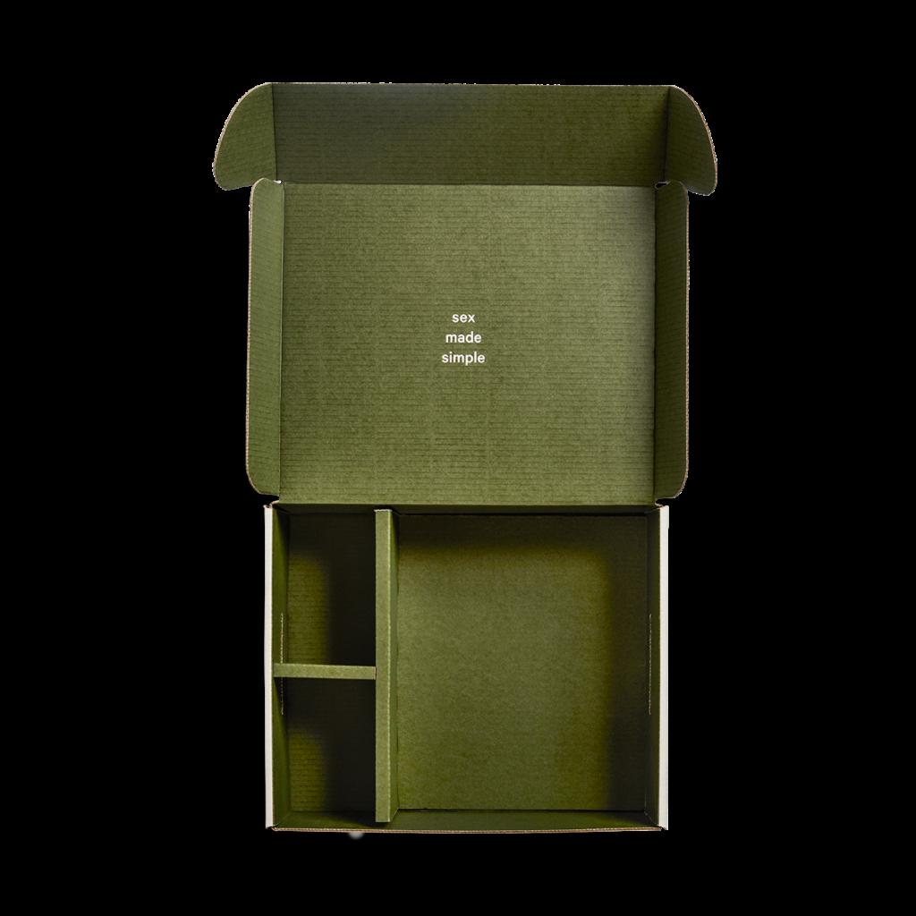 Maude Corrugated Mailer Boxes, Corrugated Inserts