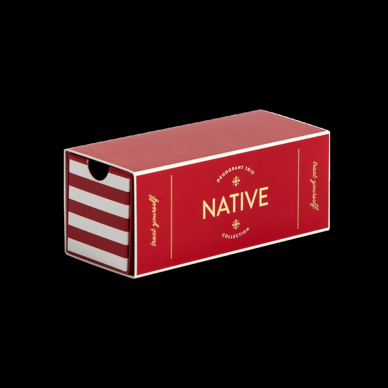 Custom folding carton box
