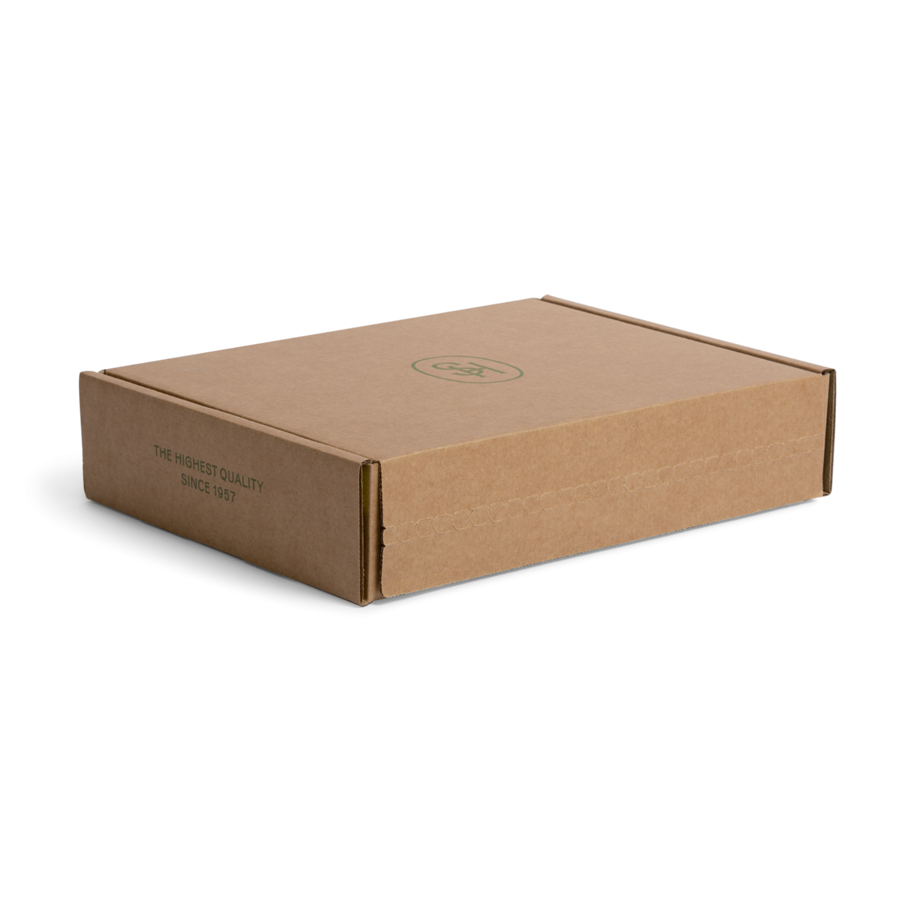 The Spice House uses Lumi to produce mailer boxes with a tear strip and adhesive strip Packaging Strategies for Efficient Returns