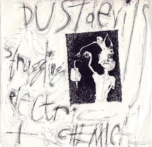 Dustdevils - Struggling Electric & Chemical