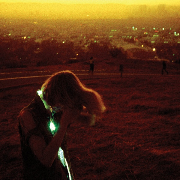 Neon Indian - Heart, Decay