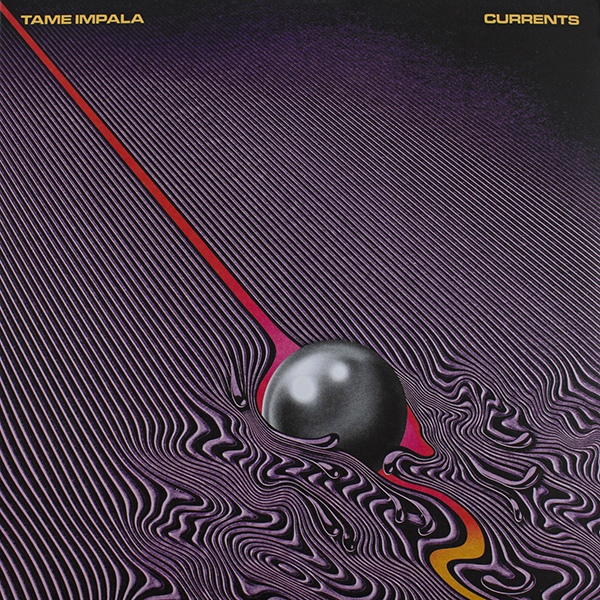 Tame Impala - Love, Paranoia