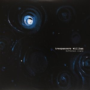 Trespassers William - Intro