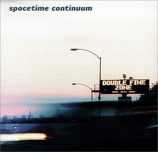 Spacetime Continuum - One At A Day