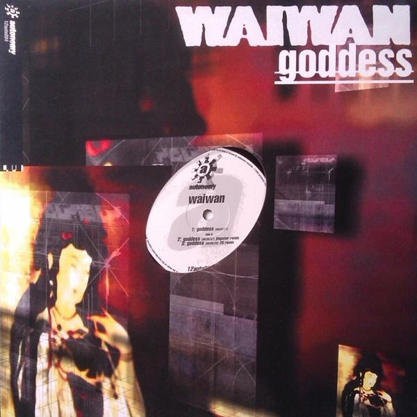 Waiwan - Goddess