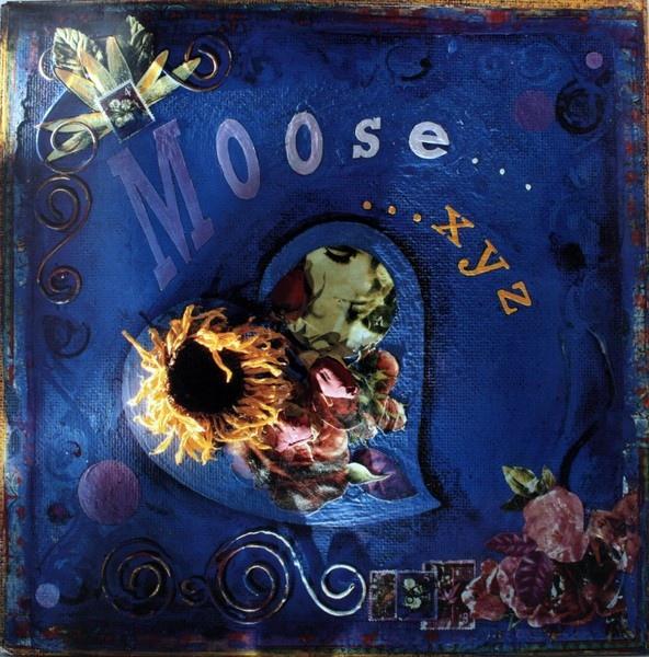 Moose - XYZ