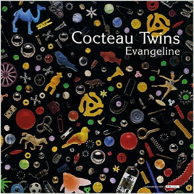 Cocteau Twins - Evangeline