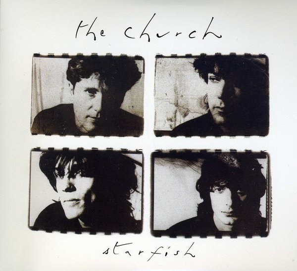 The Church ‎- Starfish
