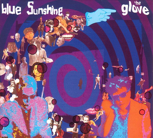 The Glove ‎- Blue Sunshine