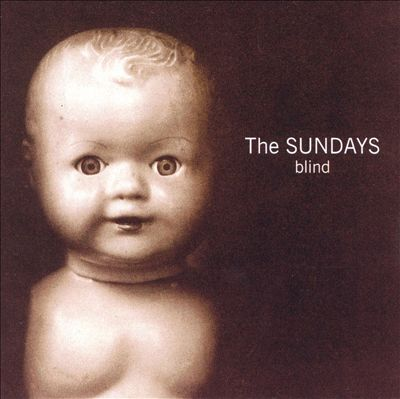 The Sundays - Blind