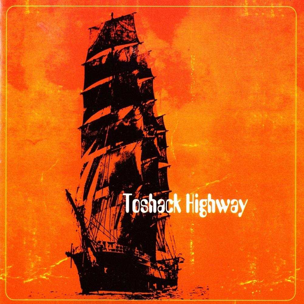 Toshack Highway - Toshack Highway