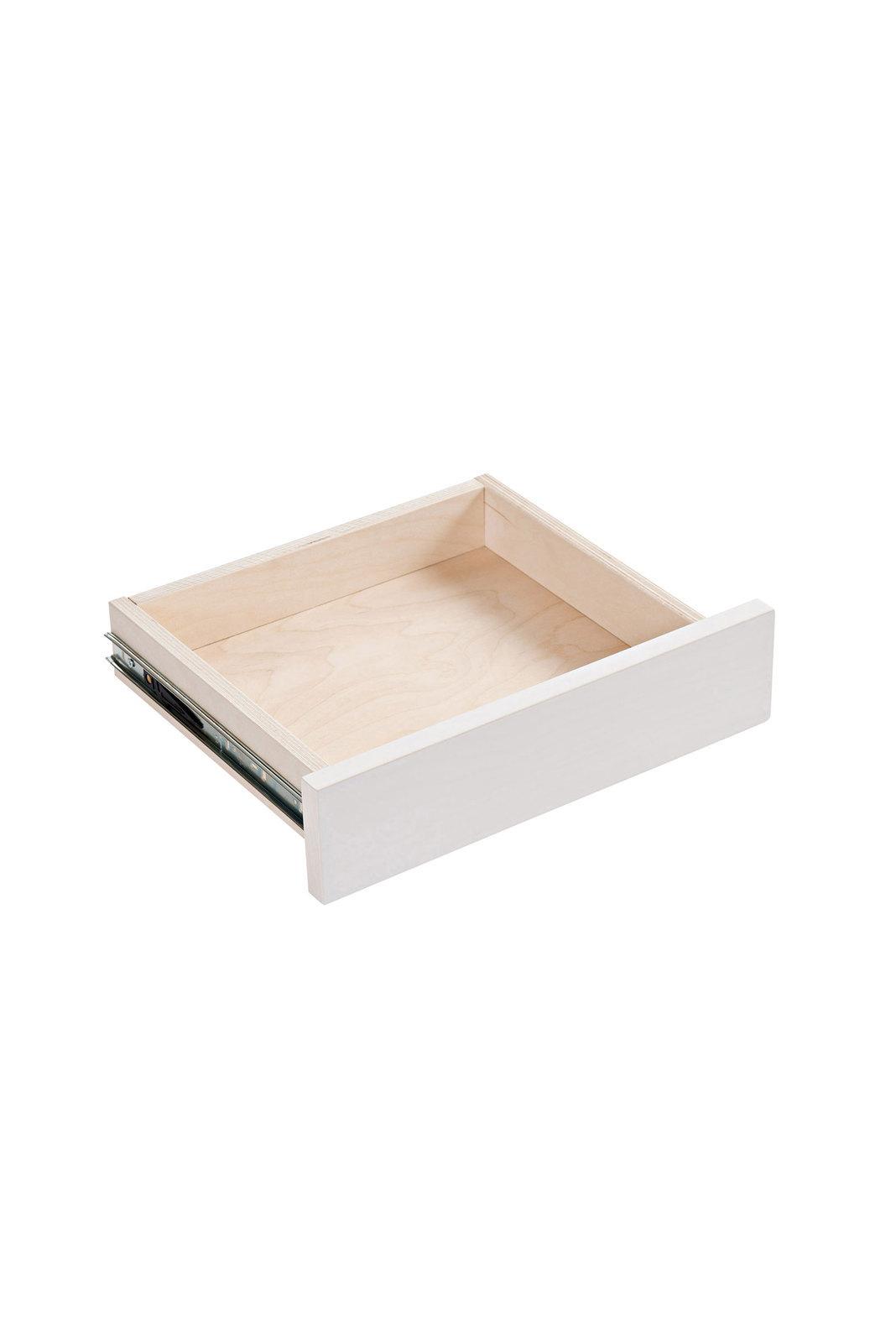 Värilaatikko (Softclose)