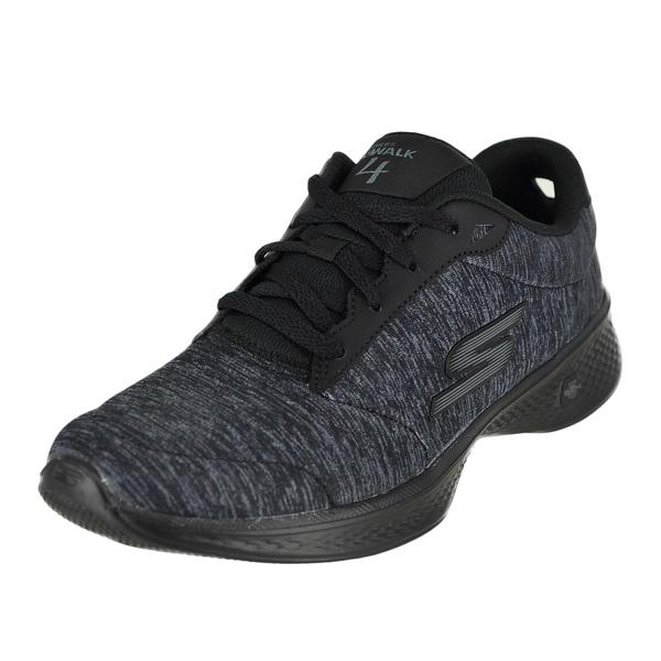 Skechers Go Walk 4-Serenity Walking Shoe