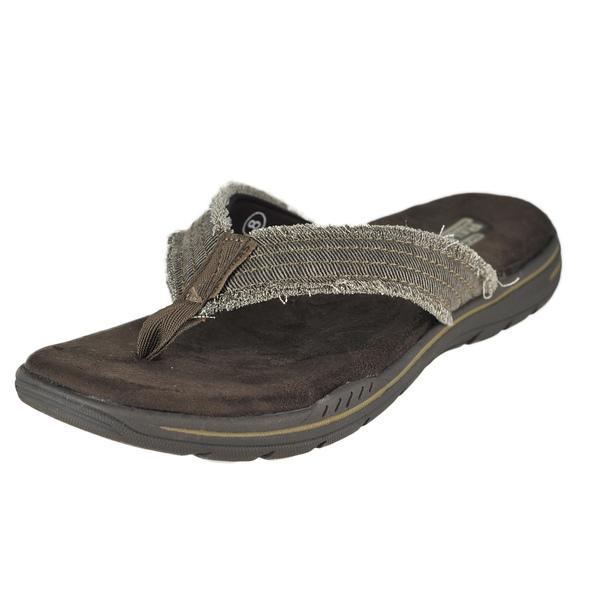 Skechers Evented-Arven Flip-Flop