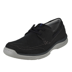 Clarks Marus Edge Oxfords