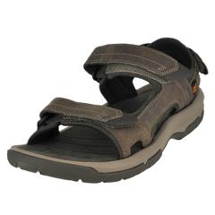 Teva Langdon Sandal Ankle Hook And Loop Strap
