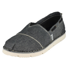 Skechers Chill Flex-New Groove Flats