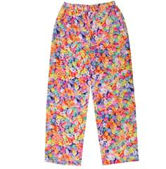 Iscream Plush Pants Front Pockets