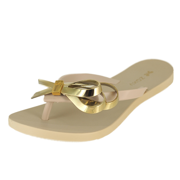 Zaxy Luxury Thong 17171 Flip-Flop