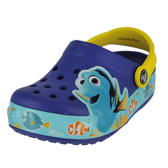 Crocs Finding Dory Light-Up Clog Clogs