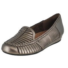 Rockport Cobb Hill Collection Galway Wov Loafer Slip-On