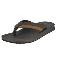 Sanuk Brumeister Flip-Flop