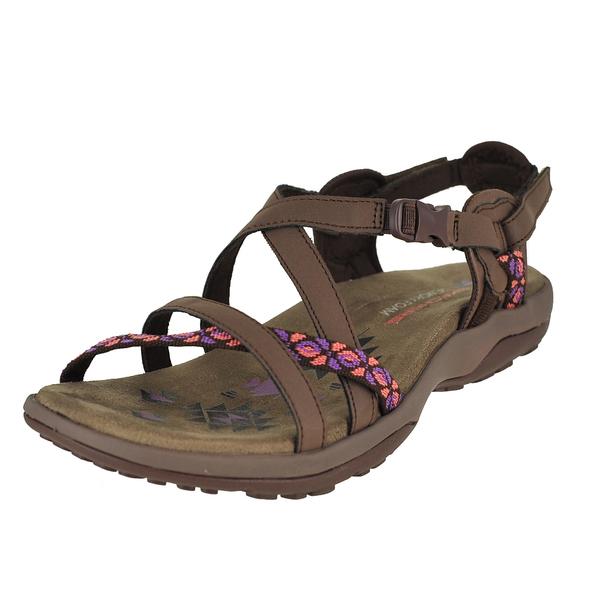 Skechers Reggae Slim-Vacay Ankle Strap