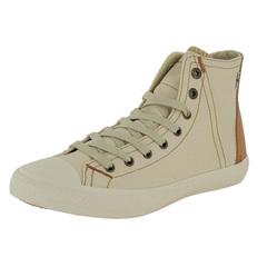 Levi's White Tab Sneaker Hi Fashion Sneaker