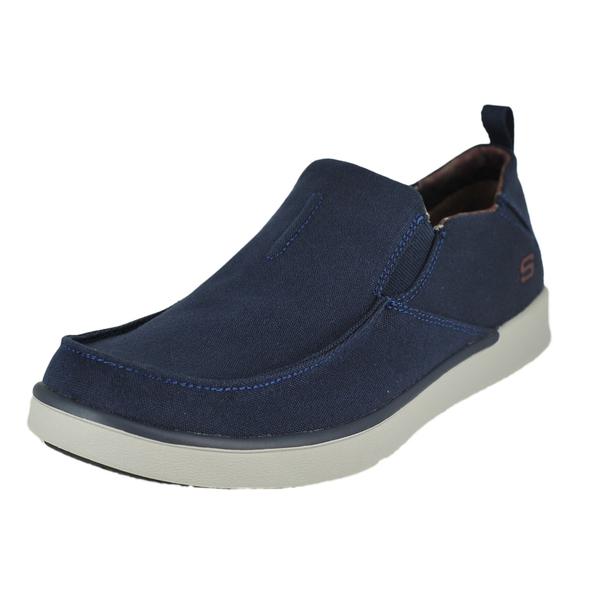 Skechers Boyar Lented Loafers