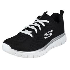 Skechers Graceful Get Connected Training Sneaker
