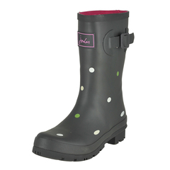 Joules Mollywelly Rain Boots