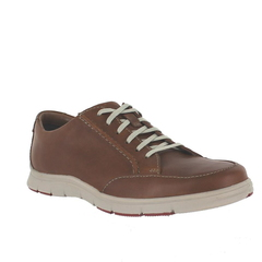Clarks Milloy Style Oxfords