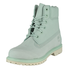 Timberland 6 In Premium Boot W Ankle Hi Boot