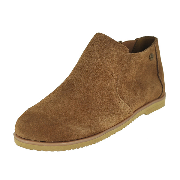 Bearpaw Charlize Ankle Boot