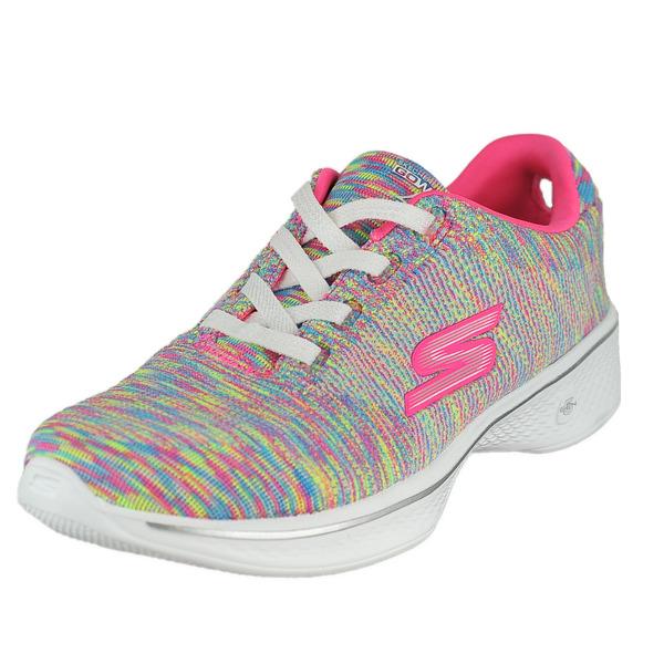 Skechers Go Walk 4-Cherish Walking Shoe