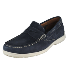 Rockport Tm Loafer Penny Loafers
