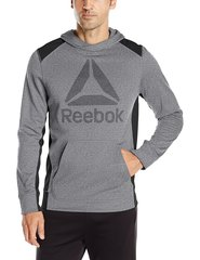 Reebok Wor Warm Poly Fleece Sweatshirt