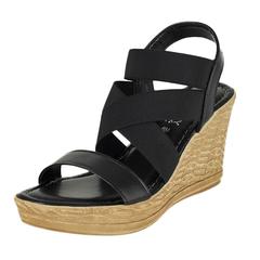 Easy Street Felisa Wedge Sandals