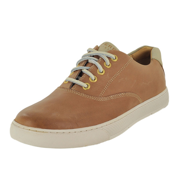 Sperry Gold Sport Casual Cvo Sneakers
