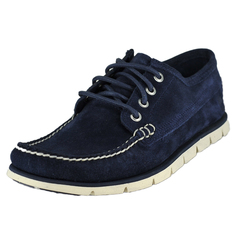 TIMBERLAND Tidelands Ranger Moc Boat Shoes