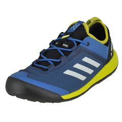 Adidas Terrex Swift Solo Outdoors Shoes