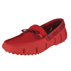 Swims Lace Loafer Driver Water Shoe