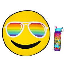 3C4G Beach Blanket/Water Bottle Beach Blanket & Water Bottle
